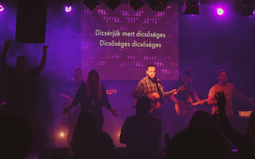 CHRISTEENS 2K19 – TÁBOR
