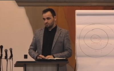 Rémán Dániel – Prédikáció (2020. 03. 22.)