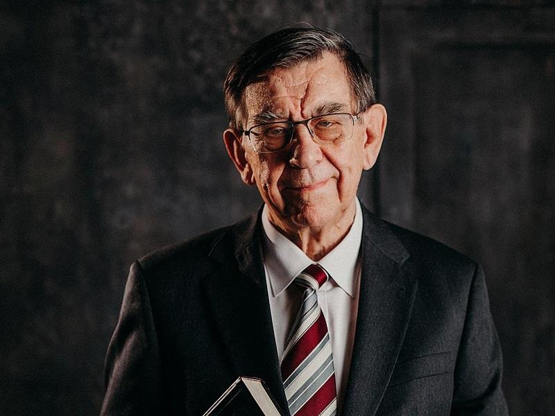 ELHUNYT PROF. DR. SZIGETI JENŐ
