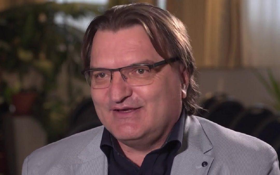 INTERJÚ DURKÓ ALBERTTEL, A CIGÁNYMISSZIÓ VEZETŐJÉVEL