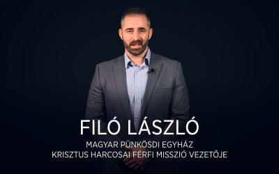 MISSZIÓK BEMUTATKOZÁSA – KRISZTUS HARCOSAI FÉRFI MISSZIÓ